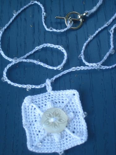 Wedding Elegance Necklace
