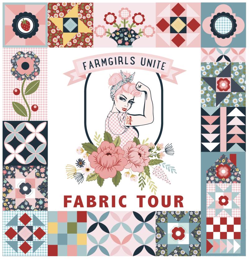 FGU fabric tour