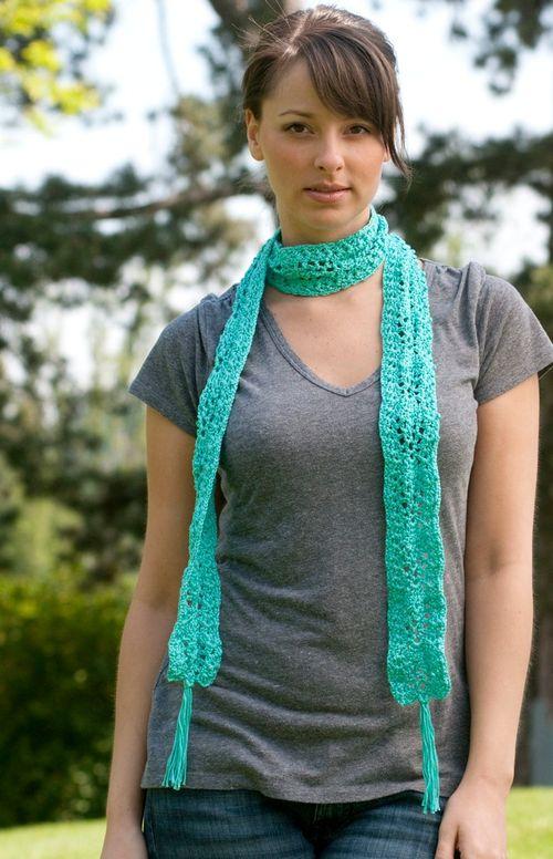 UltraPimaScarf